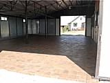 Barn Floors / Buck Fencing / Gate Entry