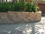 Segmental Retaining Walls